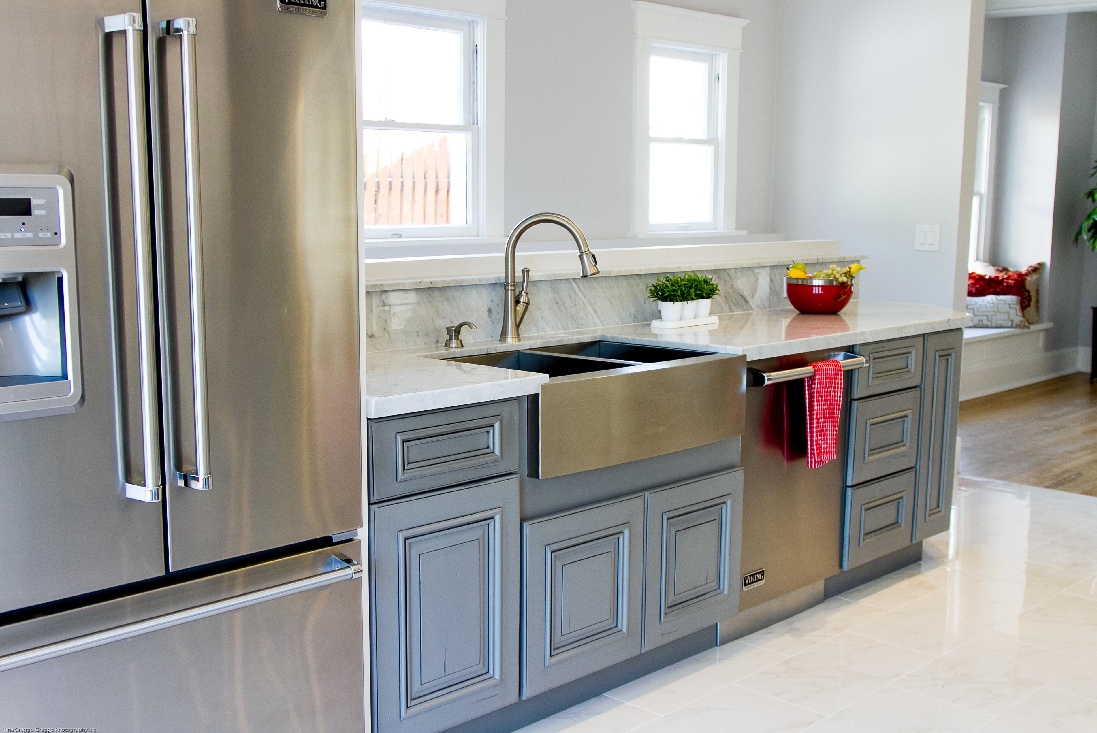 kitchen design hamilton