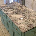 Tourmaline Granite